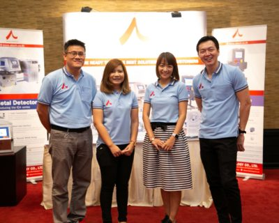 ภาพบรรยากาศในงาน FOOD FOCUS THAILAND ROAD SHOW 2019 – PRODUCTIVITY & SAFETY ROADSHOW