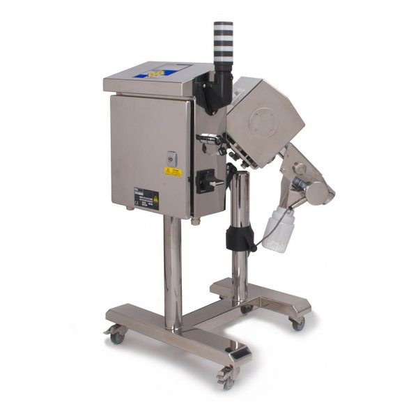 Insight Pharmaceutical Metal Detection System