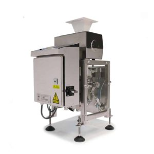 Insight Vertical Fall Pharmaceutical Metal Detection System